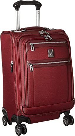 "Platinum® Elite - 20"" Expandable Business Plus Carry-On Spinner"