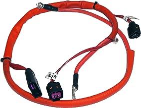 vw beetle alternator harness
