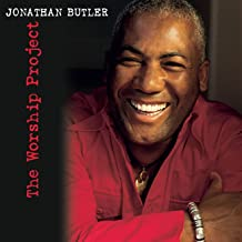 Best the worship project jonathan butler Reviews