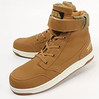 [寅壱] 安全靴 スニーカー 0279-961