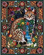 Kissme8 5D Full Diamond Painting Kit Cartoon Bear 40x30cm DIY Rhinestone Embroidery Full Drill Cross Stitch Arts Craft for Home Wall Decor