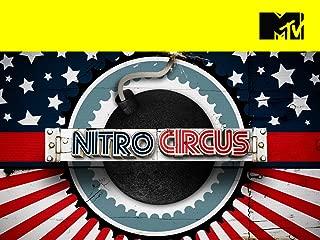 Nitro Circus Season 1