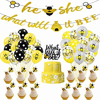 Best bee theme decorations Reviews