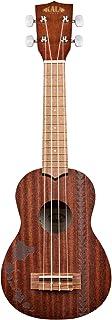 Kala KA-15S-H2 Soprano Ukulele