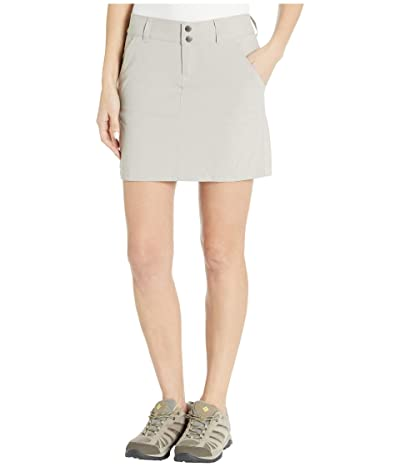 Columbia Saturday Trail Skort (Flint Grey) Women