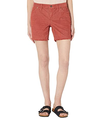 Carve Designs Oahu 6 Shorts Women