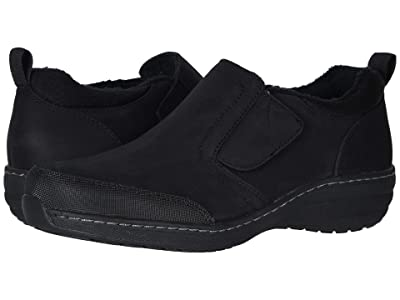 Aetrex Tyra (Black) Women