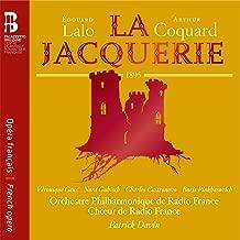 Lalo & Coquard: La jacquerie