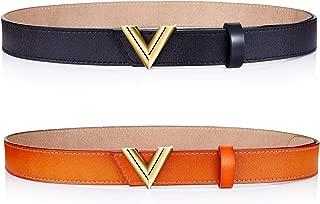 Best h designer belt Reviews