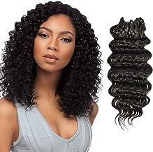 Amazon Com Freetress Deep Twist Crochet Hair