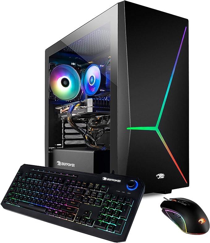 iBUYPOWER Pre-Made Gaming PC