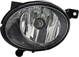 TYC 19-0797-00-1 Volkswagen Right Replacement Fog Lamp