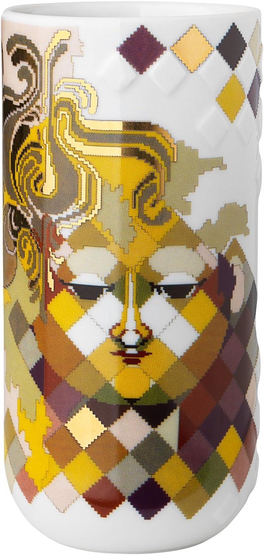 Bjørn Wiinblad - Vase Gobelin H 18 cm, Mehrfarbig B074Y8H2TW B074Y8H2TW B074Y8H2TW ebc907