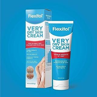 Sponsored Ad - Flexitol Very Dry Skin Cream,Rich Moisturizing Body Cream with Urea, 4.4 Ounce Tube