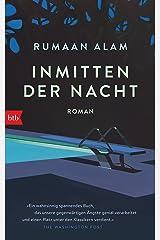 Inmitten der Nacht: Roman (German Edition) Kindle Edition