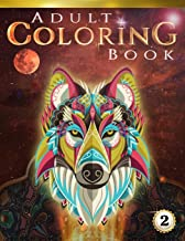 Joanna Bashford Coloring Book