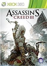 Ubisoft 52723 Assassin`s Creed 3 (Xbox 360)