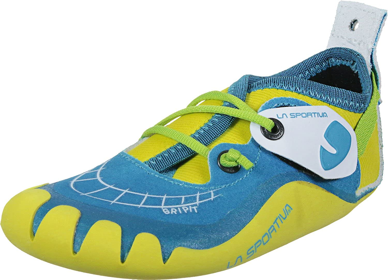 La Sportiva Gripit, Zapatillas de Senderismo Unisex Adulto