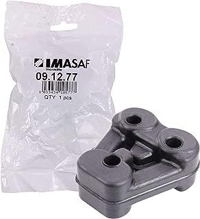 Imasaf 09.11.05 Halter Abgasanlage