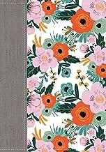 Biblia de la mujer conforme al corazón de Dios: Edición limitada Flor (Spanish Edition)