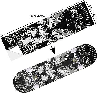 longboard decals designs