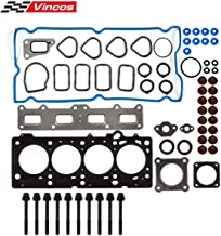 Cylinder Head Gasket and Bolts kit Replacement For CHRYSLER PT CRUISER 2.4 16V2002-2009 DOHC VIN B