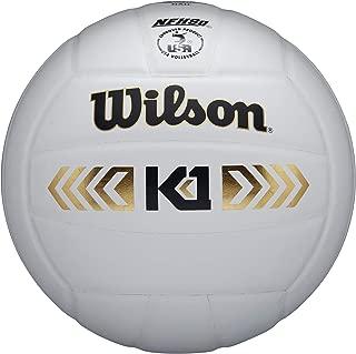Wilson K1 Gold High Performance Volleyball