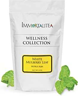 Best white mulberry tea health benefits Reviews