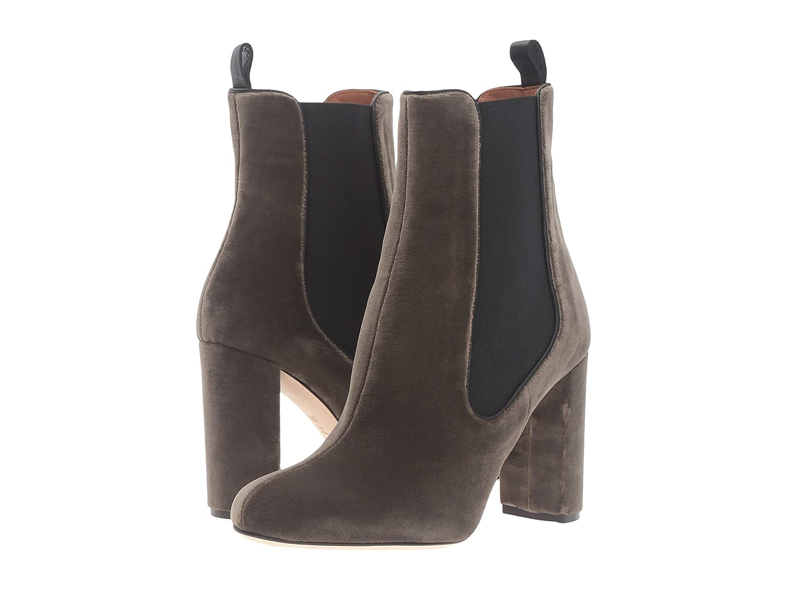 M Missoni Leather Ankle BootsCheap and distinctive eye-catching shoes