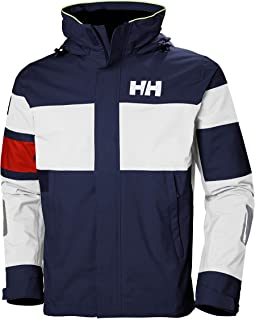 Helly Hansen Waterproof Salt Light Sailing Jacket
