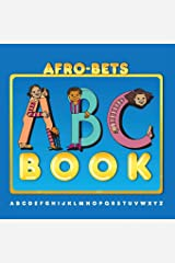 AFRO-BETS ABC Book Paperback