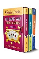 The Davis Way Crime Capers Box Set: A Davis Way Crime Caper (Books 1, 2, & 3) Kindle Edition Kindle Edition