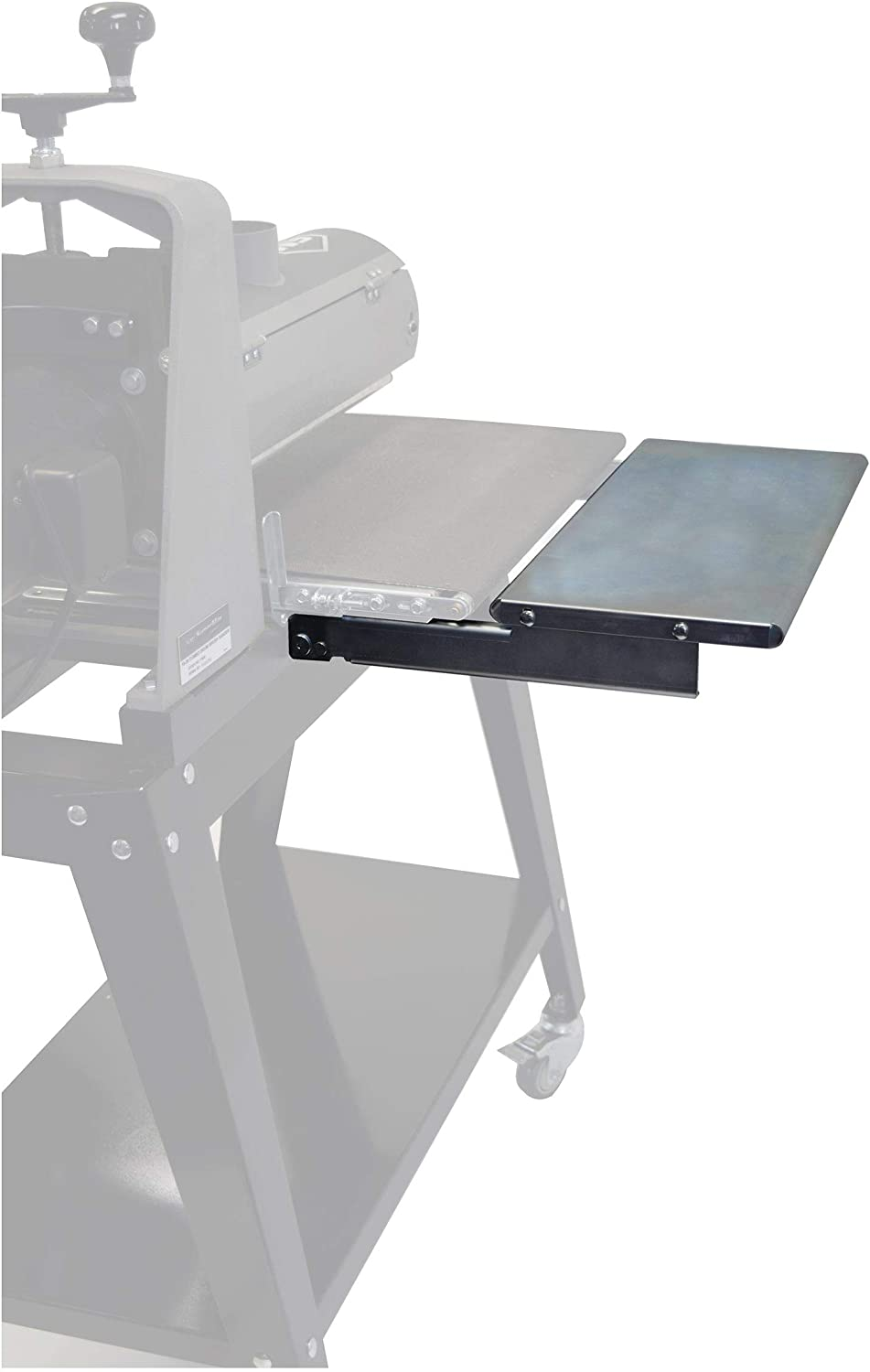 SuperMax SUPMX719387F New Orleans Mall Folding Infeed Outfeed Sales for sale Tables