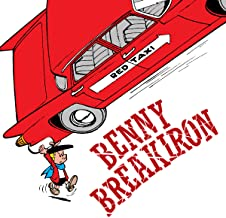Benny Breakiron (Issues) (4 Book Series)