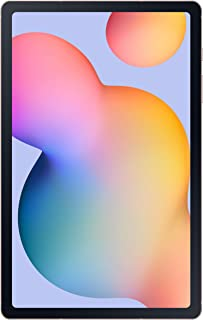 (Renewed) Samsung Galaxy Tab S6 Lite (10.4 inch, Wi-Fi + LTE, 64 GB) - Chiffon Pink