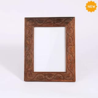 Best carved wooden picture frames Reviews