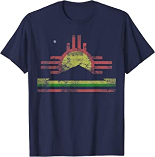 Roswell Flag New Mexico T-Shirt