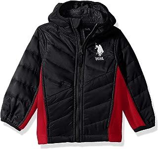 U.S. Polo Assn. Boys' Classic Polar Fleece Jacket