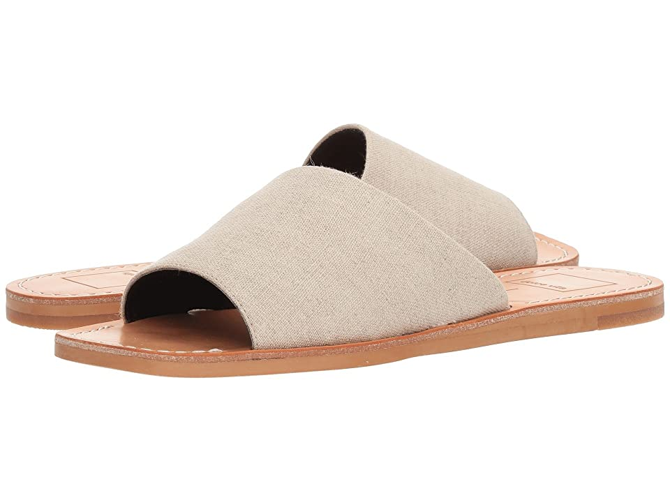 Dolce Vita Cato (Sand Linen) Women