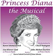 Princess Diana: The Musical