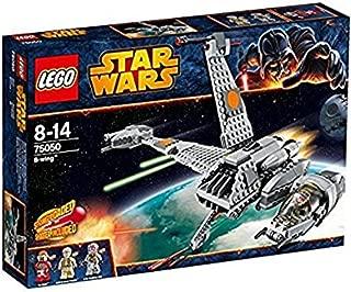 Lego Star Wars B Wing 75050