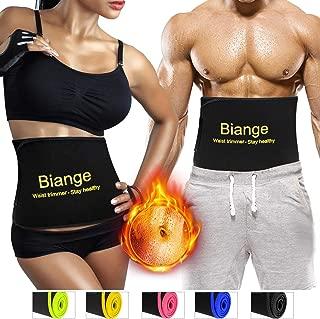 stomach fat burner by Biange