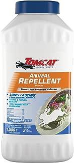 Tomcat 0491710 Animal Repellent, Granules