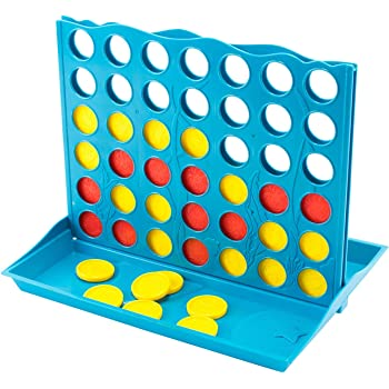 Ms.0 四目並べ 4目ならべ 立体 パズル 対戦 知育 知能 ゲーム 大人 おもちゃ 玩具 遊び方解説画像あり