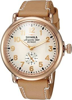 Shinola Detroit The Runwell 41mm - 10000018