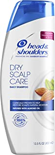 Head & Shoulders Dry Scalp Shampoo