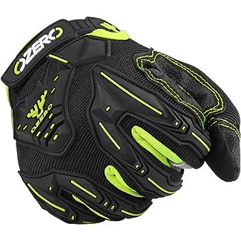 ONeal Matrix Unisex-Child Youth Glove 2 Pack White, 1//2 XS