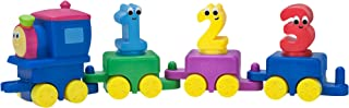 Bob The Train Numbers Adventures Train Pack