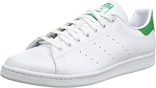 adidas Originals Adidas Stan Smith M20324, Sneaker Basse Mixte