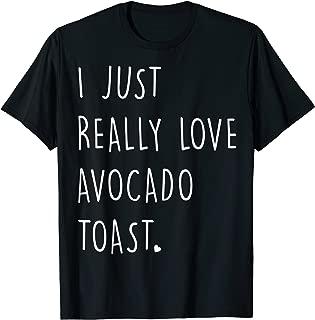 i love toast shirt